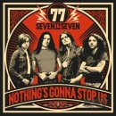 `77- Nothing´s Gonna Stop Us LIM. DIGIPACK...