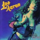 AARON, LEE- Bodyrock ORIG. CD