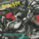 ACCUSSER- Experimental Errors LIM.350 BLACK VINYL