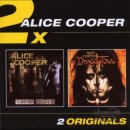 ALICE COOPER- Brutal Planet/Dragontown 2CD SET
