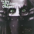 ALICE COOPER- The Eyes Of