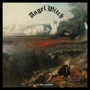 ANGEL WITCH- As Above, So Below LIM. 2LP SET RED vinyl