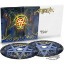 ANTHRAX- For All Kings LIM. DIGIPACK +bonus CD