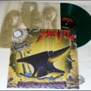 ANVIL- Pound For Pound LIM. GREEN VINYL