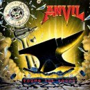 ANVIL- Pound For Pound