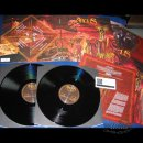 ARGUS- From Fields Of Fire LIM. 2LP SET black vinyl +bonus