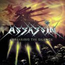 ASSASSIN- Breaking The Silence