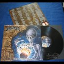 ATTACKER- Sins Of The World LIM.+NUMB. BLACK VINYL