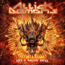 ATTICK DEMONS- Let´s Raise Hell