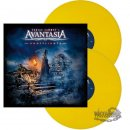 AVANTASIA- Ghostlights LIM. 2LP SET YELLOW VINYL