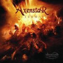 AXENSTAR- Aftermath CD +Bonustr.