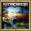 AZOTIC REIGN- Abstract Maledictions