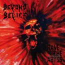 BEYOND BELIEF- Rave The Abyss LIM. BLACK VIYNL