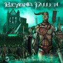 BEYOND FALLEN- As The Spires Fall LIM. CD