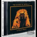 BLACK MAGIC- Wizard´s Spell