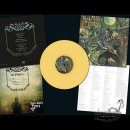 BORROWED TIME- same LIM. MUSTARD COLOR VINYL