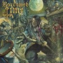 BORROWED TIME- same RARE CAN black vinyl pressing