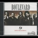 BOULEVARD- Into The Street