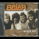 BRIAR- Reach Out CD +Bonustracks