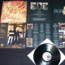BURNER- Resurrection LIM. 500 BLACK VINYL