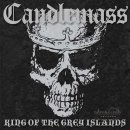CANDLEMASS- King Of The Grey