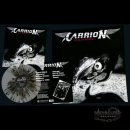 CARRION- Evil Is There! LIM. SPLATTER VINYL