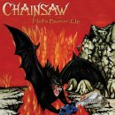 CHAINSAW- Hell´s Burnin´ Up +Bonus
