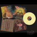 CLOVEN HOOF- Eye Of The Sun LIM. 250 EASTER YELLOW VINYL