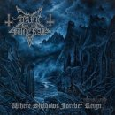 DARK FUNERAL- Where Shadows Forever Reign