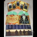 DARKEST ERA- The Last Caress Of Light LIM. 2LP SET colored