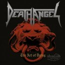 DEATH ANGEL- The Art Of Dying DIGIPACK