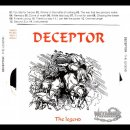 DECEPTOR- The Legend