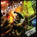 DESTRUCTION- The Curse Of The Antichrist Live In Agony...