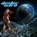 DEXTER WARD- Rendezvous With Destiny LIM. 500 DIGIPACK...