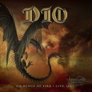DIO- On Wings Of Fire - Live 1983