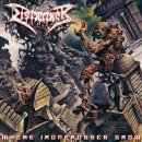 DISMEMBER- Where Ironcrosses Grow