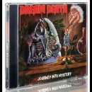 DREAM DEATH- Journey Into Mystery LIM. CD