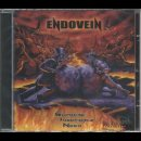 ENDOVEIN- Supreme Insatiable Need