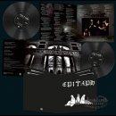 EPITAPH- Crawling Out Of The Crypt LIM. 150 BLACK VINYL...