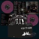 EPITAPH- Crawling Out Of The Crypt LIM. PURPLE VINYL 2LP SET