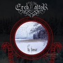 EREB ALTOR- By Honour LIM. CLEAR VINYL