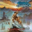 ETERNAL CHAMPION- The Armor Of Ire LIM. 500 CLEAR VINYL