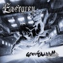 EVERGREY- Glorious Collision LIM. DIGIPACK+bonus