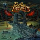 EVIL INVADERS- Pulses Of Pleasure
