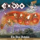 EXODO- The New Babylon LIM. CD