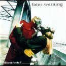 FATES WARNING- Disconnected DIGIPACK