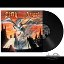 FIFTH ANGEL- same LIM. 180g BLACK VINYL