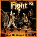 FIGHT (K5)- War Of Words-Domes