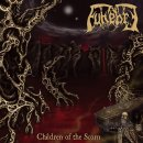FUNEBRE- Children Of The Scorn CD +8 Demo Bonustracks
