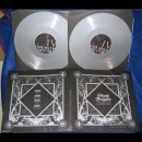 GHOST BRIGADE- IV-One With The Storm LIM. 2LP SET silver...